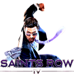 Saints Row 4...