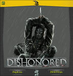 DISHONORED ICON-2