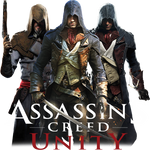 Assassin Creed 5- Unity ICON