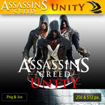 Assassin Creed 5- Unity ICON-1