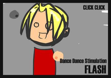 Dance Dance Ed by jinyjin