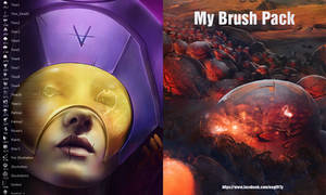 My Brushes Pack