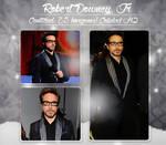 Photopacks -Robert Downey Jr 28