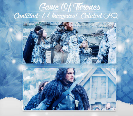 Photopacks -Game Of Thrones 16