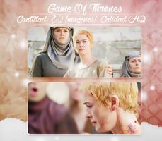Photopacks -Game Of Thrones 10