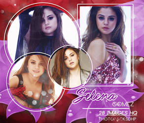 Photopacks -Selena Gomez 84