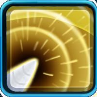 Pony Jedi Consular Icon by RydelFox