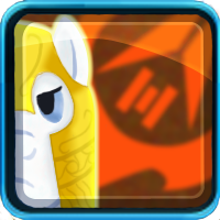 Pony Trooper Icon by RydelFox