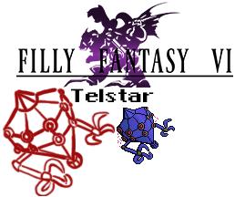 Telstar by RydelFox