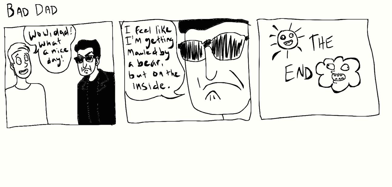 bad dad 1 by deadlyintrospect