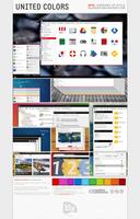 United Colors for WindowsXP