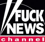Fuck News stickers by kartix