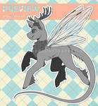 Male/Female Pony Base 6 (P2U)