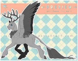 Male/Female Pony Base 7 (P2U)