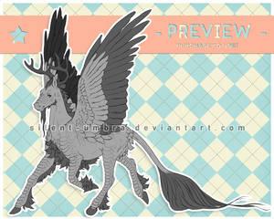 Detailed pony base 8 (P2U)