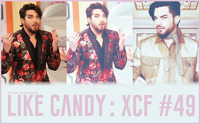 Like Candy by kweendesignz