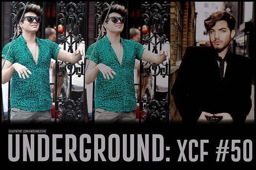 Underground by kweendesignz