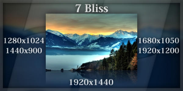 Seven Bliss by DJMattRicks