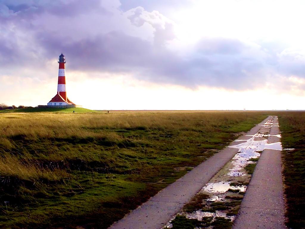 Lighthouse reworked by DJMattRicks