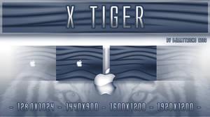 X tiger