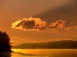 Misty by DJMattRicks