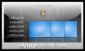 Vista Light Blue