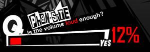 Persona5 Phansite Volume 1.05