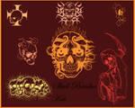 Skull :: Halloween ::