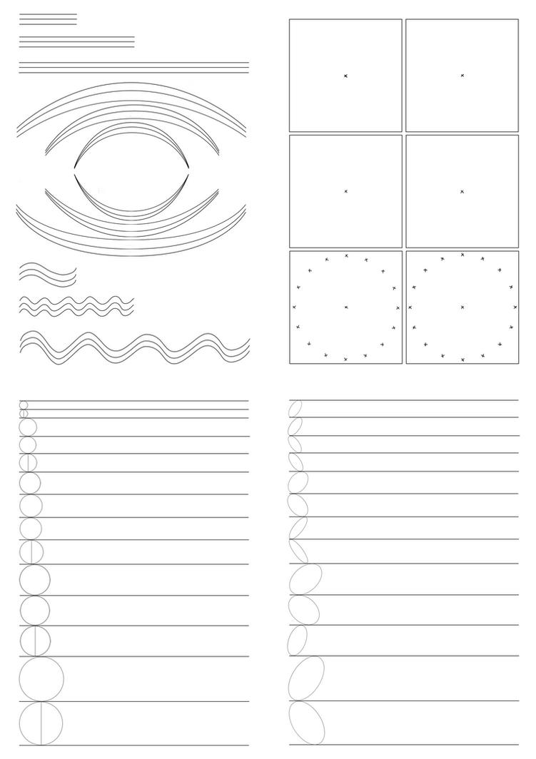 basic practice worksheets by grindgod on deviantart. Black Bedroom Furniture Sets. Home Design Ideas