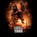 Godzilla vs Kong v2c