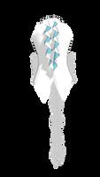 MMD Amulet Spade Shirt