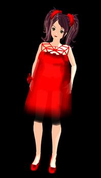 MMD Meiko - Formal - Vocaloid