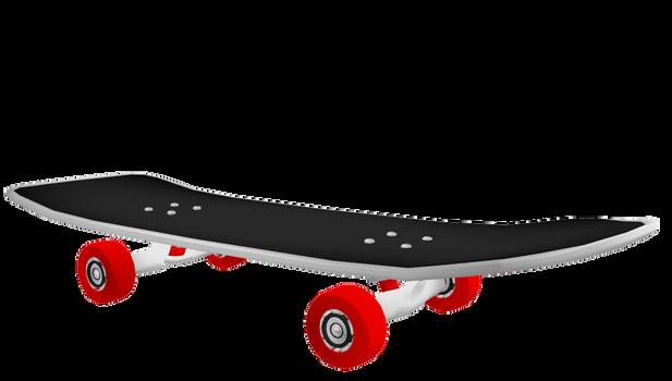MMD Skateboard