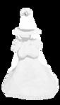 MMD Wedding Dress DL