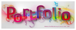 Adhee's Porfolio by adheeslev