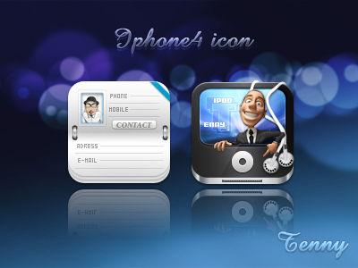 Iphone4 HD