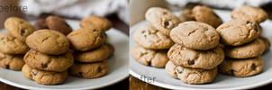More Delicious Cookies by xmeerzx