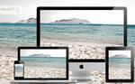 Wallpaper 2 - Beach