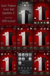 Saiz Token Icon Set HD Update2