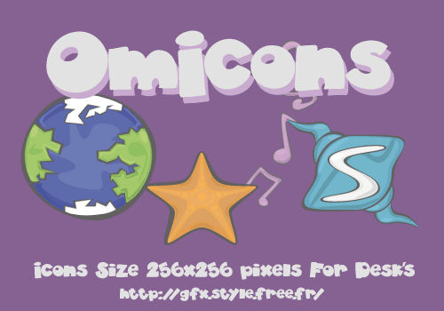 OmIcons