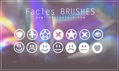 {Facles - Brushes}