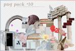 png pack ten // 29 random pngs