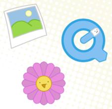 Application Icon Set II by ki77y
