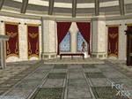 Zelda's Room (TP) (Remodeled) for XNALara by AJD-262