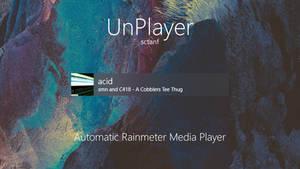 UnPlayer 2.4.8 by AlexanderSct