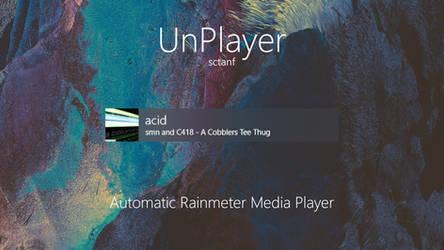 UnPlayer 2.4.7 by AlexanderSct