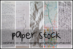Paper Stock