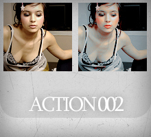 .psd Action_002 by HorrorKittey