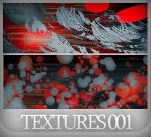 Textures_001 by HorrorKittey
