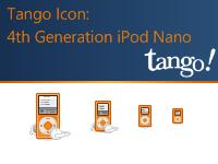 Tango Icon - 4thgen iPod Nano by MystShadow20xx